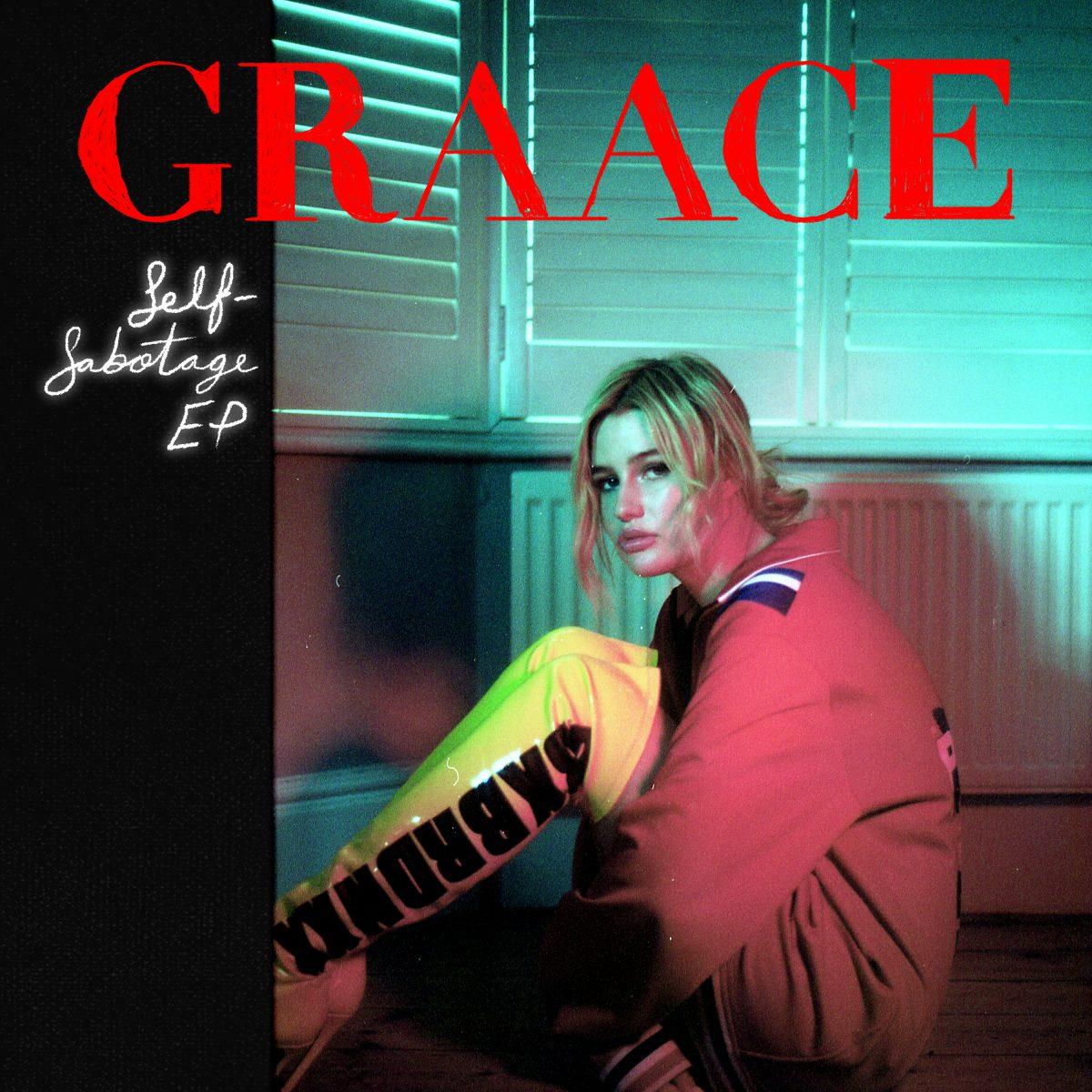 GRAACE - Self Sabotage EP